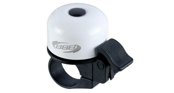 BBB Loud & Clear BBB-11 Klingel weiß